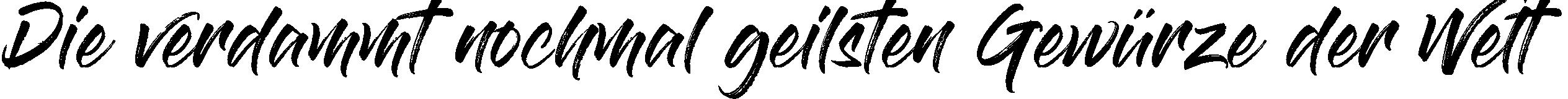 Fresswiese Slogan