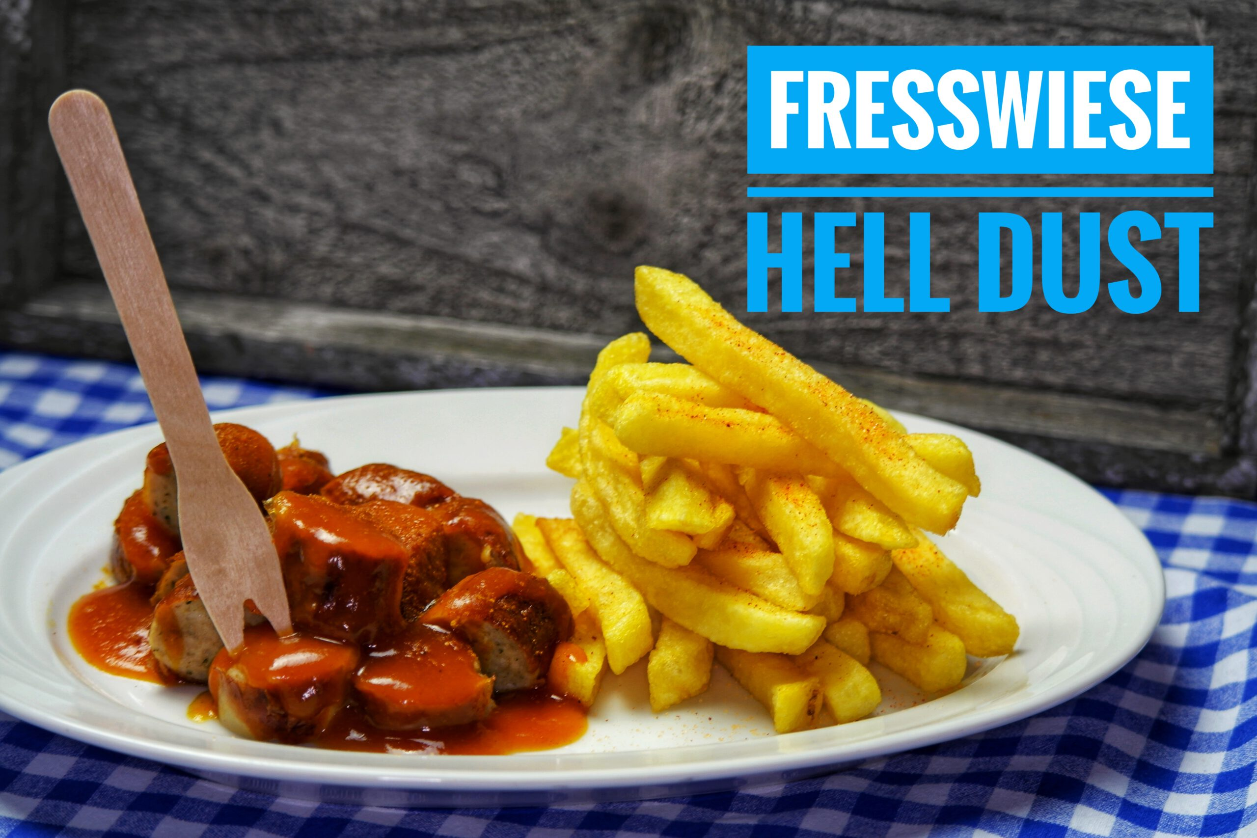 Fresswiese's HELL DUST